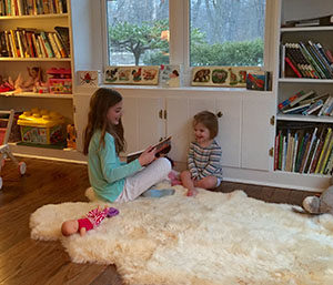 Montessori Approach to Literacy in the Home