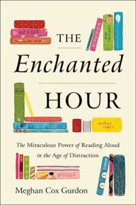 Book Cover of The Enchanted Hour
