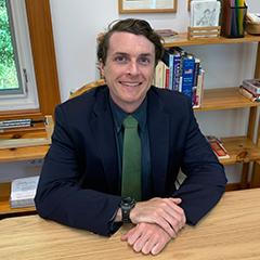 Secondary Level Montessori Director